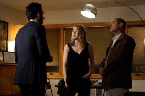 """Photo from the episode """"The Djinn"""""""