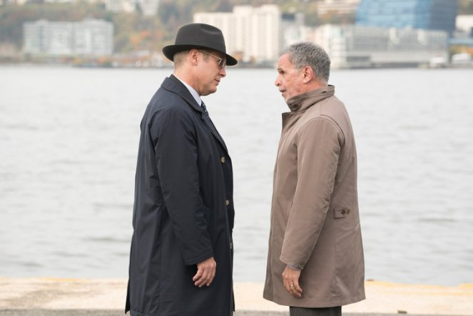 """Photo from the episode """"The Director, Part 1"""""""