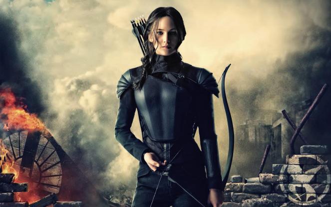 The-Hunger-Games-Mockingjay-Part-2-Katniss-Everdeen-Wallpapers