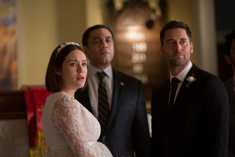 """Photo from the episode """"Mr. Solomon"""""""