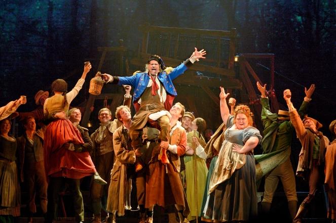 Les Misérables by Cameron Mackintosh